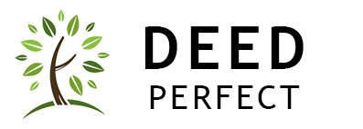 Deed Perfect Logo Horizontal_Logo Showcase
