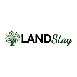LandStay Logo for LandTank 250x250